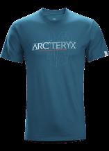 Craft-T-Shirt-Legion-Blue